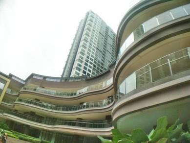 Conezion Shop Office IOI Resort City For Rent Location Strategic