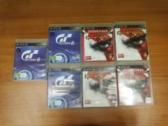 Game PS3 used
