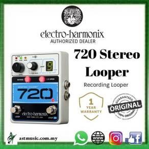 Electro Harmonix 720 Stero Looper