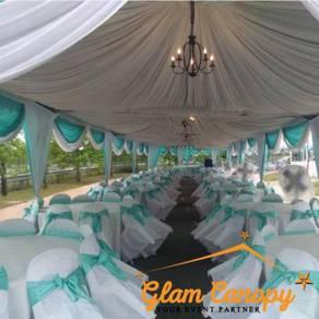 Khemah Canopy Arabian