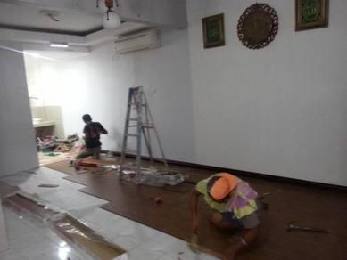 SPECIALIST Build House & House Renovation Service