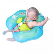 Baby Swimming Ring Safety Swim Boat Float Pool
