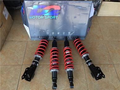 D2 HiLow Body Shift Adjustable Myvi VVT 17