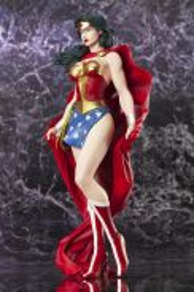 Kotobukiya Artfx Wonder Woman 1/6 Statue