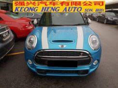 Used Mini Cooper S for sale