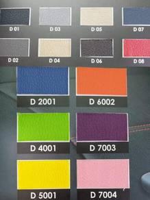 KIA Spectra - Seat Cover Sport Series