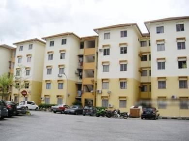 Subang Perdana Goodyear Court 5, USJ 8, Tingkat 2, Freehold