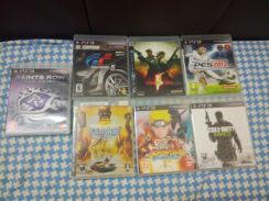 2Nd hand ps3 games