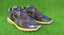 North face tracking shoe uk 9