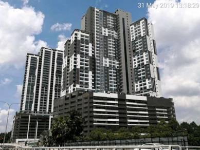 Service Apartment in Jln Landmark Residences, Kajang, Selangor