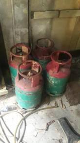 Tong gas 14kg petronas