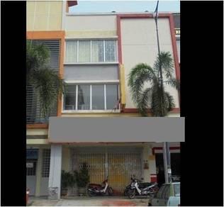 Shop Office in Merdeka Place, Ampang, Selangor