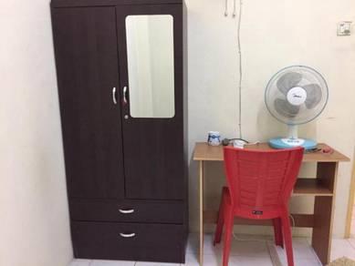 Desa Palma Apartment Room for Rent (Block C, Ground Floor)