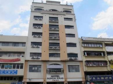 Hotel Sungai Emas hotel jalan pudu CHEAP BELOW MARKET