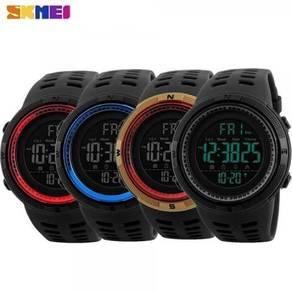New SKMEI 1251 Men Sports Watch Waterproof -New