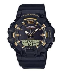 Watch - Casio Telememo HDC700-9 - ORIGINAL
