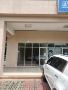 PV 16 Retail Shop For Rent. Half Shop Lot