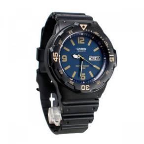 Watch - Casio Date MRW200-2B3 - ORIGINAL