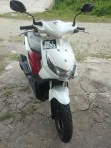 Honda Icon 2010