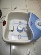 Foot Spa Pedicure And Massager