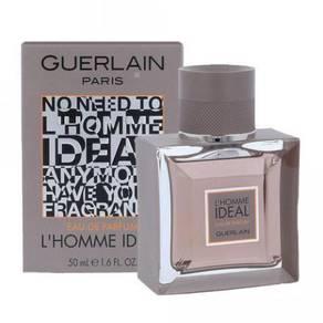 Guerlain L'homme Ideal Eau De Parfum 50ml EDP