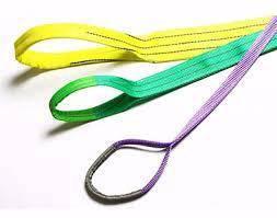Webbing lifting sling / tali