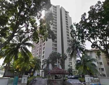 Seri Hijauan Condominium in Seksyen 26, Shah Alam, Selangor