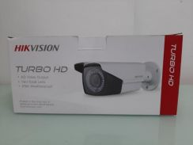 HikVision Turbo HD Indoor/Outdoor Camera