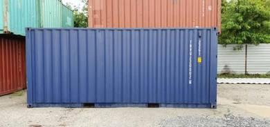 Brand New 20ft GP Container/Kontena sale