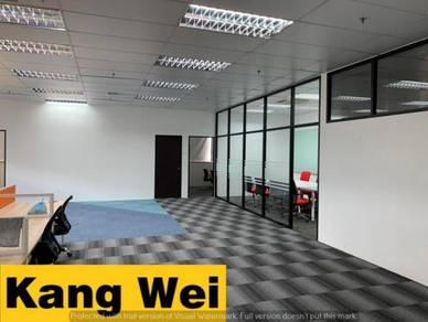Krystal Point Shop Office Bu:2060 Sqft_Queesbay_Bayan Lepas Baru