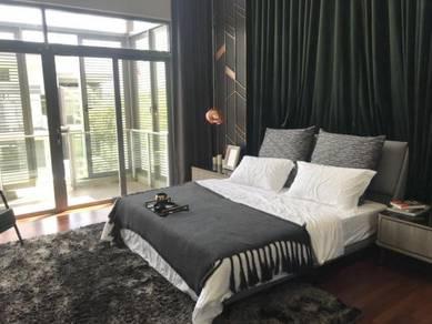 Completed Luxury Superlink 2Storey at Mahkota Cheras