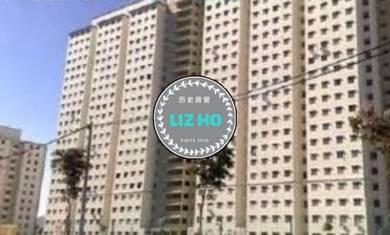 Desa Pinang 2 Apartment Jelutong