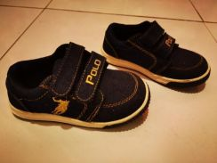 Kasut polo Original shoes