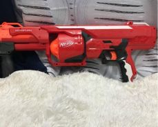 Nerf Gun(without bullets)