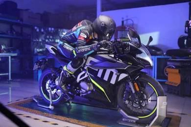 Ktns Cfmoto Nk 250 NK250 SR250 SR 250 ABS