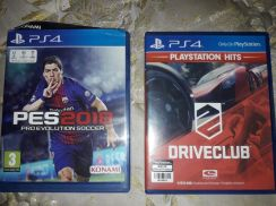 Cd ps4 used game nk jual murah
