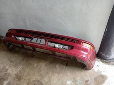 Toyota SEG AE101 Bumper