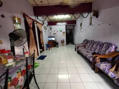 800 sqft Shop Apartment Super Below Market Taman Sentosa Near Nsk
