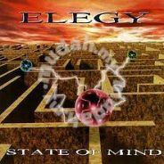 Cd ELEGY State Of Mind