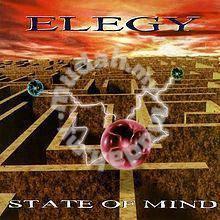 Cd ELEGY State Of Mind