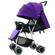 Light Baby Stroller from newborn up to 3 years