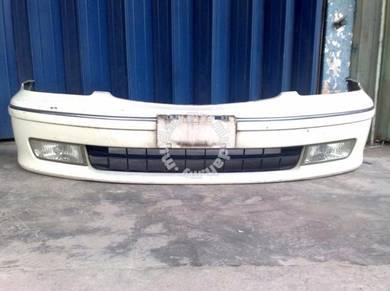 Odyssey ra5 ra4 front bumper ori