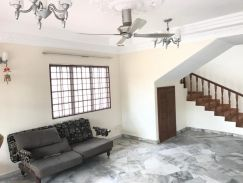 2 storey Bungalow nice renovation Bandar Country Homes, Rawang