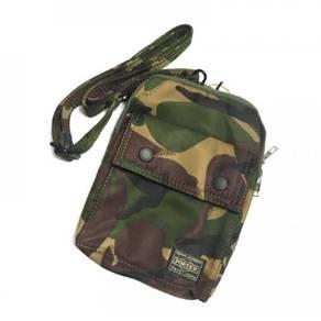 Sling bag Porter camo