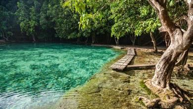 AMI Travel |4D3N Fantastic Krabi, Thailand (Min 4)