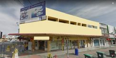 Pulau langkawi 3 UNITS double storey shoplot for sale