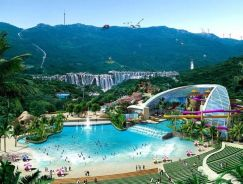 4 Days 3 Nights Shenzhen Theme Park | AMI Travel
