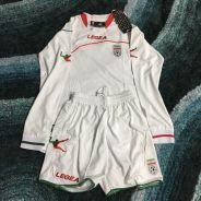 Iran national team jersey