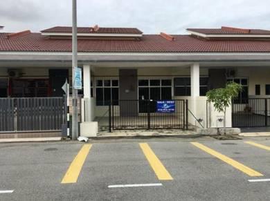 Single Storey Terrace Kempadang 2 , Jln Tg Lumpur