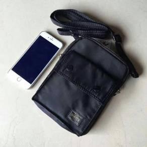 Sling bag Porter hitam